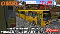 ( OMSI 2 ) Marcopolo Torino 2007 Volkswagen 17.230 EOD V-Tronic
