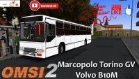 OMSI 2 Marcopolo Torino GV Volvo B10M