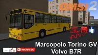 OMSI 2 Marcopolo Torino GV Volvo B7R