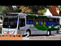 Omsi 2 Mascarello GranMretro 2012 MB (+ DOWNLOAD)