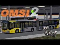 Omsi 2 Urbanuss Pluss 2 O500UDA + DOWNLOAD