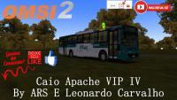 OMSI 2 Caio Apache VIP IV By ARS E Leonardo Carvalho