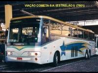 OMSI 2 – CMA Cometa(ESTRELÃO) Scania K124 – Viação Cometa