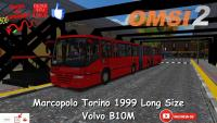 OMSI 2 – Marcopolo Torino 1999 Long Size Volvo B10M