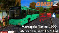 OMSI 2 – Marcopolo Torino 1999 MB O-500M by SGK Padrão Curitiba