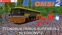 OMSI 2 – TECNOBUS TRIBUS-SUPERBUS 2 by EDSONV12