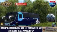 Paradiso G7 1600LD Scania K-440 6×2