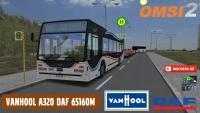 Vanhool A320 DAF 65160M