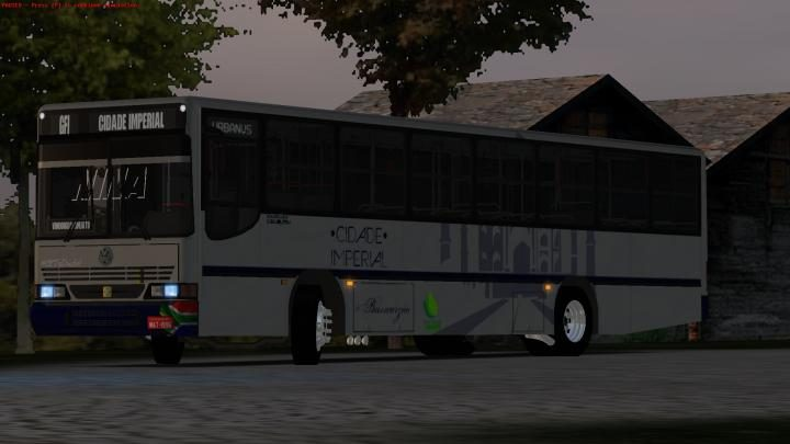 Busscar Urbanus VW 16.210 CO Qualificado OMSI2_20171103_204320-720x405
