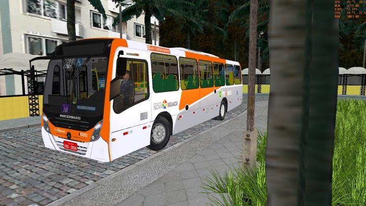 Mobilidade N.I. Linave Mega Plus