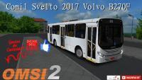 OMSI 2 – Comil Svelto 2017 Volvo B270F