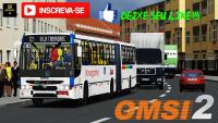 OMSI 2 – Marcopolo Viale Articulado MB OF-1722M [+DOWNLOAD]