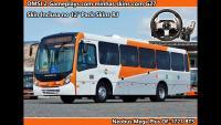OMSI 2 – Neobus Mega Plus MB OF-1721 BT5 by FAS (G27) – Mobilidade N.I. – Linave
