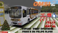 OMSI 2 – Torino 2007 OF-1722M Fabio´s By Felipe Alves