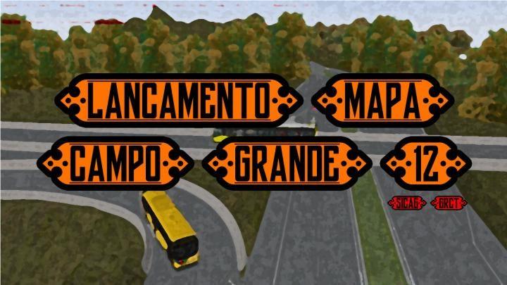Download – Mapa Campo Grande 12