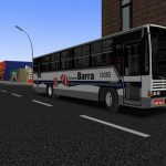 Transportes Barra Caio Vitoria