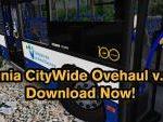 (OMSI2) [BETA] VIALE BRT SCANIA K310IA 6X2/2