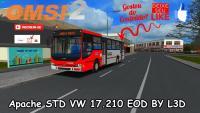 OMSI 2 – Apache STD VW 17.210 EOD BY L3D