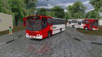 OMSI 2 – Busscar Urbanuss 98 MB of-1417 (+G27) – Vilarejo 5.5