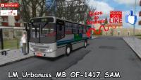 OMSI 2 – LM_Urbanuss_MB_OF-1417_SAM