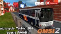 OMSI 2 Marcopolo Torino 1999 Scania F94HB