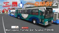 OMSI 2 – Marcopolo Torino GV Scania F94HB