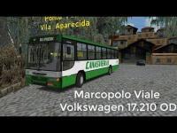 OMSI 2 -Marcopolo Viale Volkswagen 17 210 OD