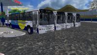 OMSI 2 – torino 1999 Scania F94HB (Translitoral) +G27 – Vilarejo 5.5