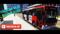 PROTON BUS SIMULATOR – Urbanuss Pluss MB OH-1621L [LINHA 1022]