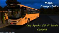 OMSI 2 – Caio Apache VIP III Scania F250HB By L3D MODS