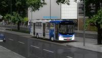 OMSI 2 [LANÇAMENTO] Caio Apache Vip III Scania F250HB urbano (+DOWNLOAD)