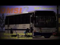 [OMSI 2] Marcopolo Torino 1999 Scania F94HB Qualificado