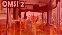 OMSI 2 – MOTORISTA REVOLTADO, SCANIA F94 NO MAPA GRANDE PORTO