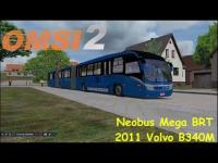 [OMSI 2] Neobus Mega 2011 Volvo B340M