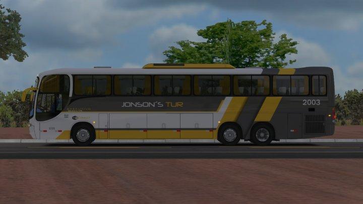Campione Jonsons