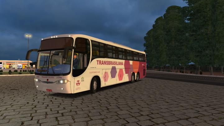 Campione Transbrasiliana