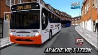 [OMSI 2] CAIO APACHE VIP 1 OF-1722M MB ,MAPA CAMPO GRANDE 13 LINHA 148