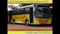 OMSI 2 – Neobus Mega 2006 VW 16.210 CO by Sergio Guilherme – Quissatur (G27) [Vale do Aço]