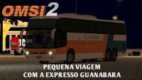 OMSI 2 – PEQUENA VIAGEM DE EXPRESSO GUANABARA