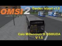 [OMSI 2]Caio Millennium III O500UDA V 1 5