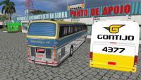 OMSI 2 – CMA Flecha Azul VII Scania K113CL by EDSONV12