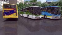 OMSI 2 – Marcopolo Audace mb of-1721L bluetec 5(+G27) – LINHA EXECUTIVA + chuva