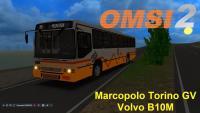 [OMSI 2] Marcopolo Torino GV Volvo B10M