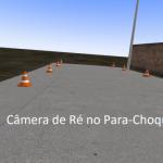 Exclusiva Câmera de RÉ