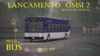 Brute Bus – Volvo B7R