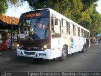 [Engine sound & line video] Torino 2007 Scania F230 – Açaí Transportes #08