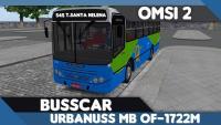Gameplay no Mapa Cidade do Porto com o Urbanuss MB OF-1722M