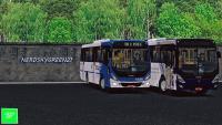 OMSI 2 – Marcopolo Torino 2014 Scania F250HB urbano/ botando pressão….