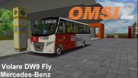 OMSI 2 Volare DW9 Fly Mercedes Benz