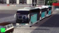 OMSI 2 – Marcopolo Paradiso G6 1200 Scania K124(+G27) – Penha